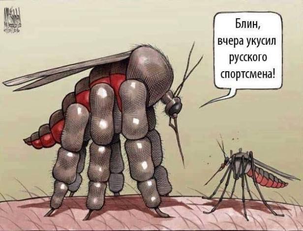 OH2016-komar-ktery-stipl-ruskeho-sportovce