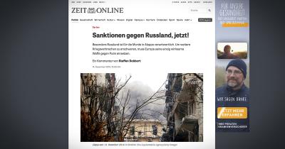 20161218_die-zeit_sankce-proti-rusku-ted