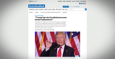20170125_trump-si-vybajil-svuj-vlastni-paralelni-vesmir